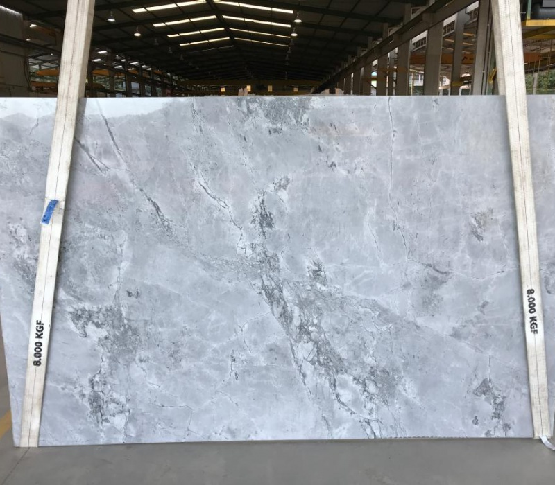 Calacatta Super White 2cm - 6813 Slab 20 (4)