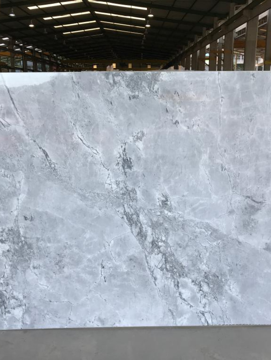 Calacatta Super White 2cm - 6813 Slab 20 (4)