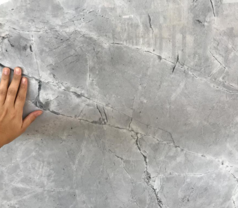 Calacatta Super White 2cm - 6813 Slab 50 (11)