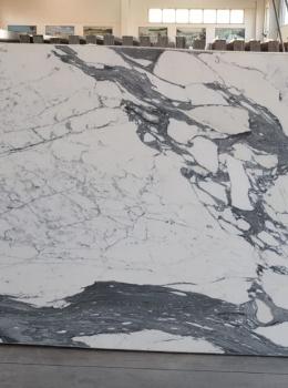Arabescato Corchia 2 cm Bl 172930 (145) slab 48