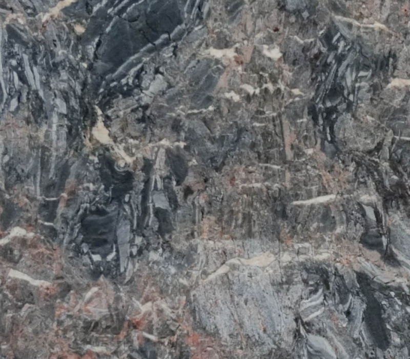 Lava Oro detal