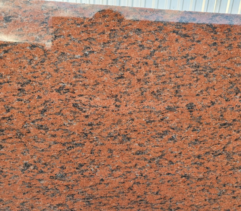 Cape Red poler gr 3 , 2 , 5 cm cm blok R83