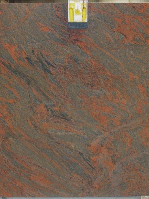 Multicolor pol 2 cm block 504 slab no 5