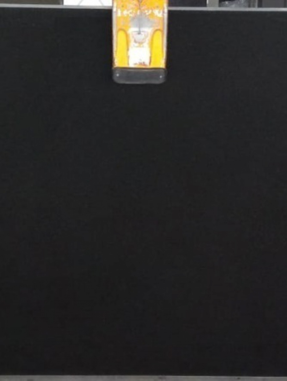 Nero Profondo 3 cm block 8858 slab 6